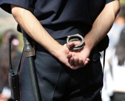 police-handcuff